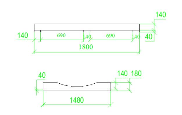 Barrel Buitensauna 2 Meter