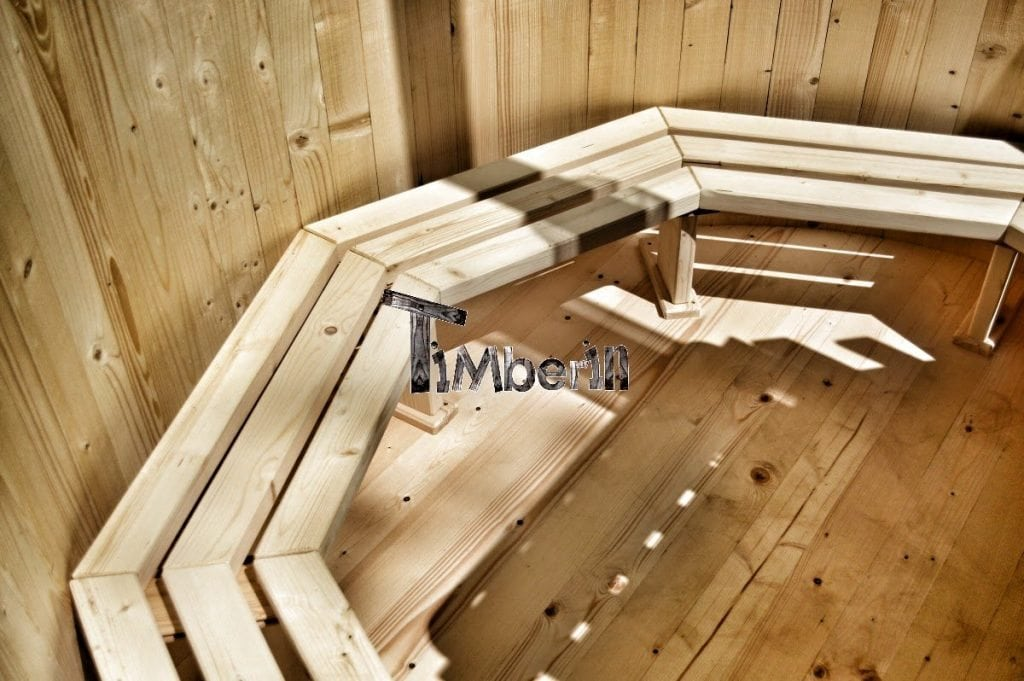Houten hottub goedkoop model bouwpakket timberin - Model bibliotheek houten ...