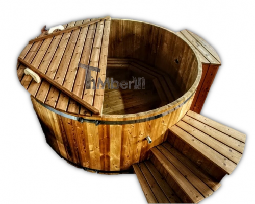 Thermohout Hottub