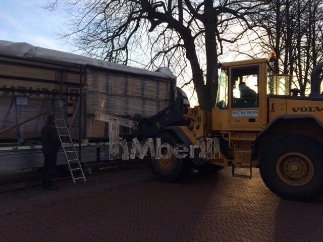 Sauna Igloo Lariks, Christine , Rijs, Nederland (2)