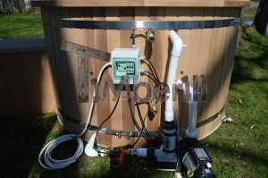 Elektrische verwarming 6kw (1)