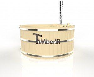 Houtgestookte houten hottub basic (13)